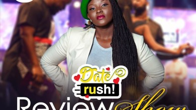 Date Rush season 4 review show