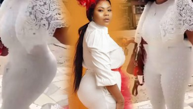 Empress Gifty surgery