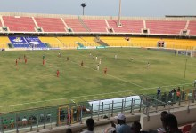 WATCH LIVE Asante Kotoko vs Hearts of Oak SuperClash