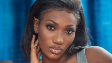 Wendy Shay music nobody