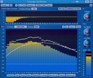Voxengo Soniformer v.3.12 Crack Mac Latest 2021.1 Download