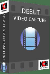 Debut Video Capture Crack 7.50 Registration Code 2021 Free Download