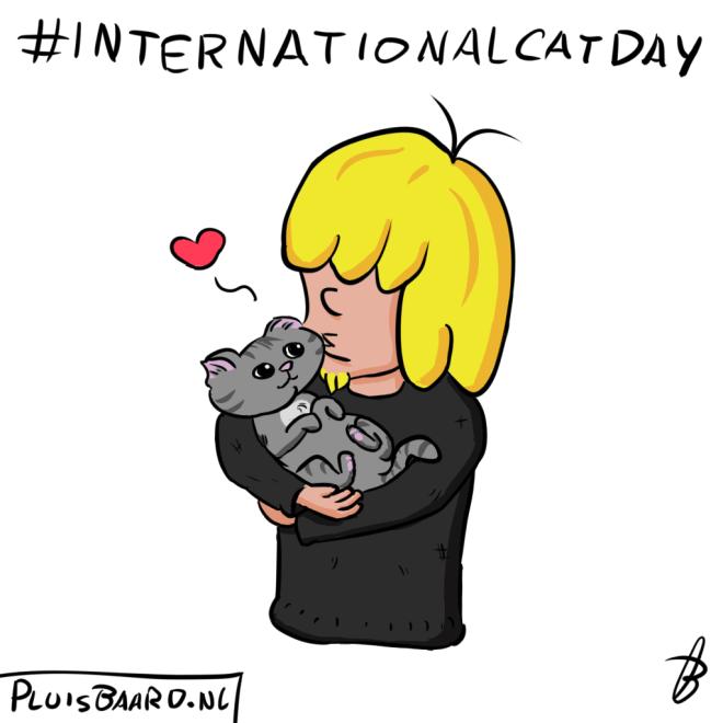 Internationalcatday