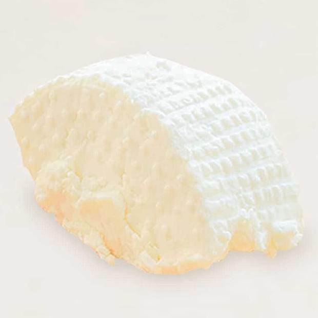 都内で味わえるcheese standのリコッタチーズ