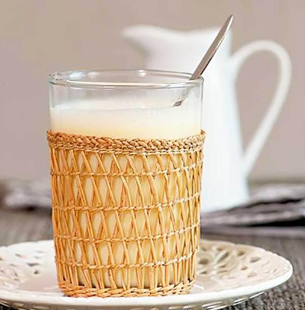 カルダモンホットミルクの作り方