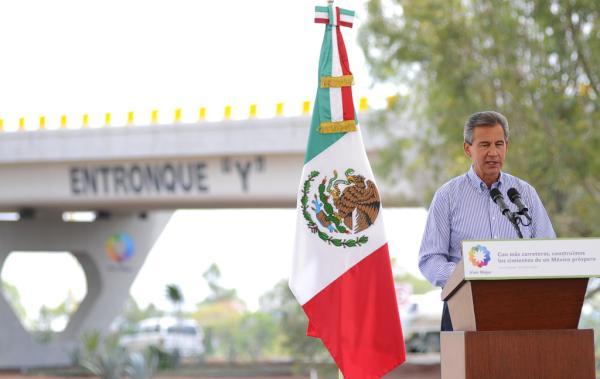 Vía Rápida Bicentenario de León