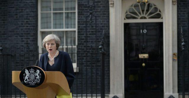 primera ministra