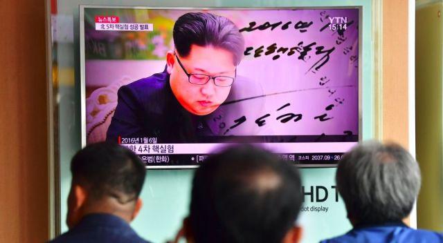 Informe norcorea