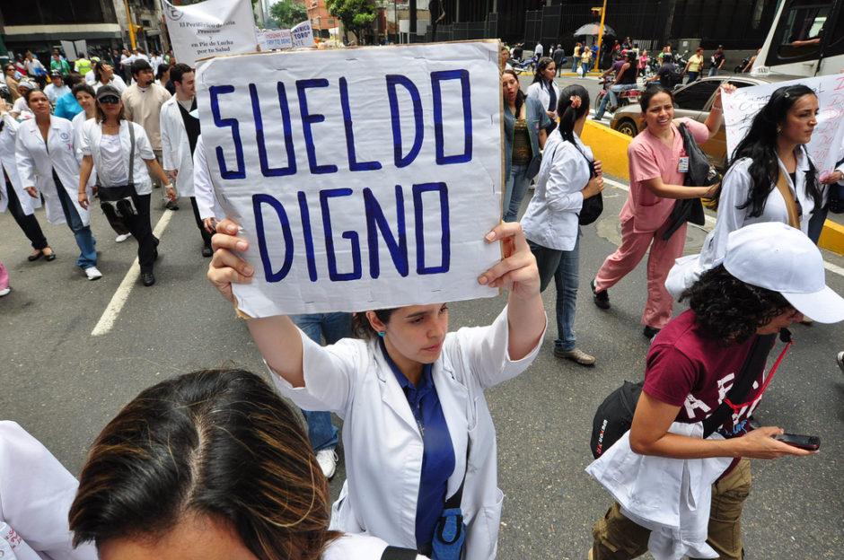 medicos-protestan