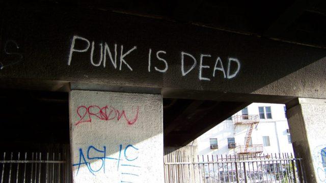 corre-punk