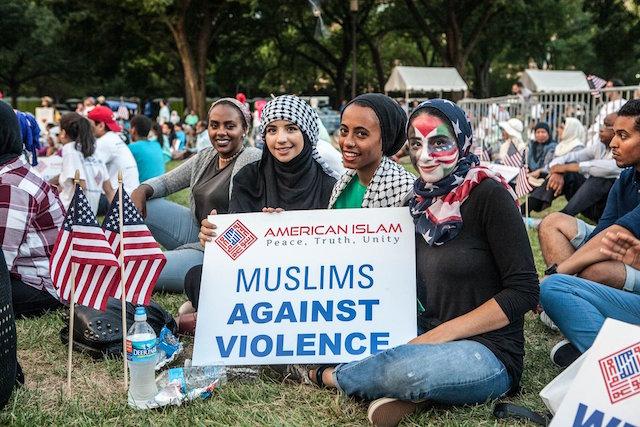 Musulmanes
