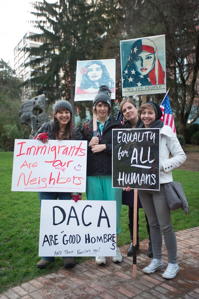 dreamers illegal