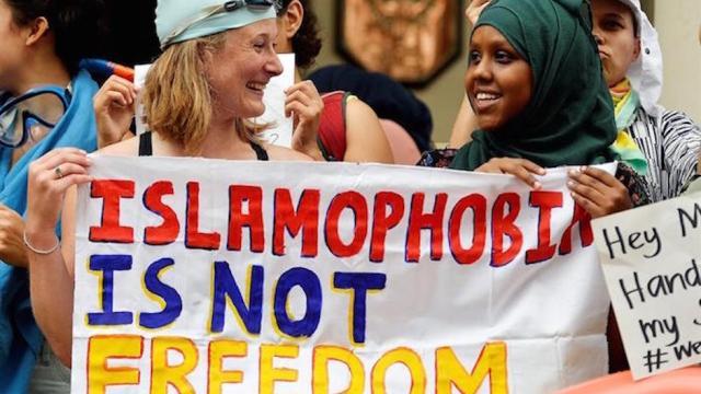 fobia islam