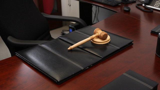 relación juzgado