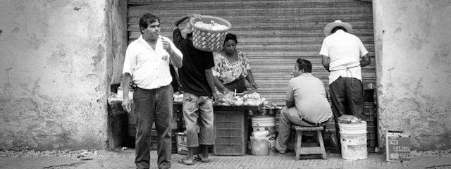 gentrificación pobreza