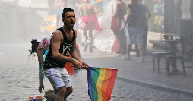 LGBT Turquía