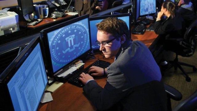 PGR pedirá apoyo al FBI por investigación de espionaje