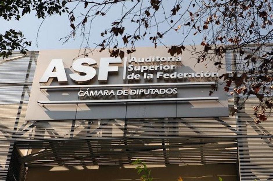 ASF, Coahuila, desvío de recursos, Rubén Moreira, Miguel Riquelme