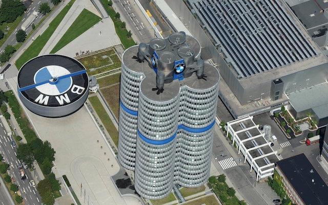 BMW cártel