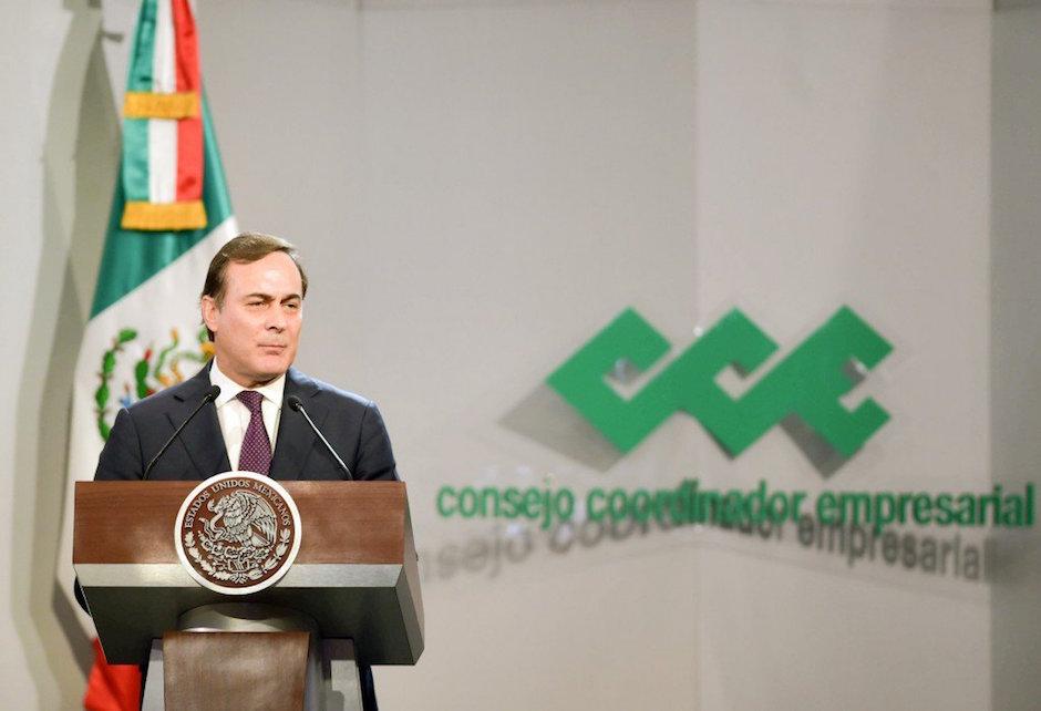 CCE busca recursos para mandar representantes a las negociaciones del TLCAN