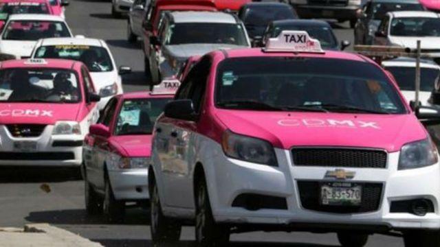 El taxista más simpático del internet.