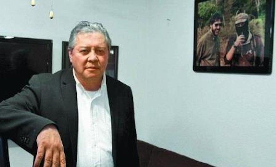 Comisionado, Pueblos, Indígenas, viajes, Tijuana, resuelve, problemas