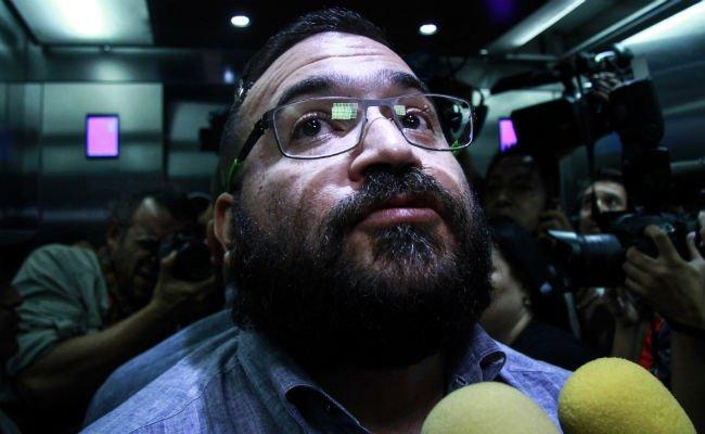 Supuesta llamada entre Duarte y Abdalá confirma desvío de recursos al PRI