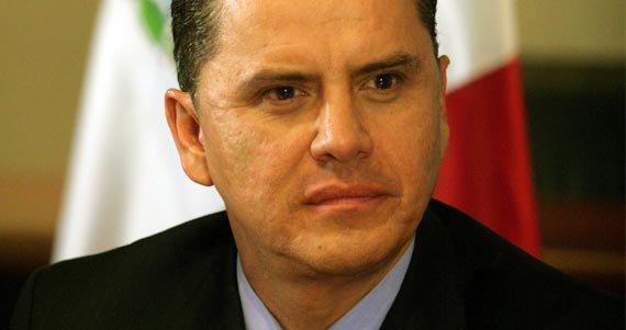 Sandoval Castañeda, gobernador de Nayarit, investigado por enriquecimiento ilícito por la PGR