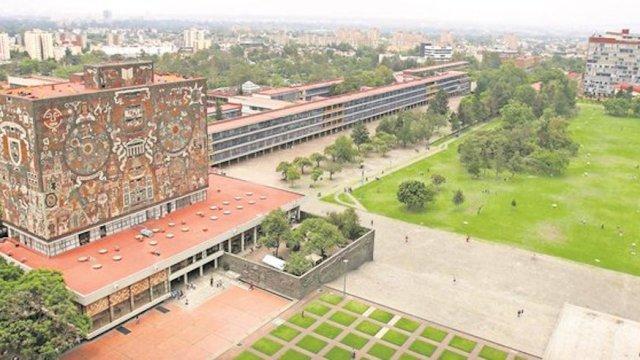 UNAM pide no saturar su pa´gina web por resultados de examen.