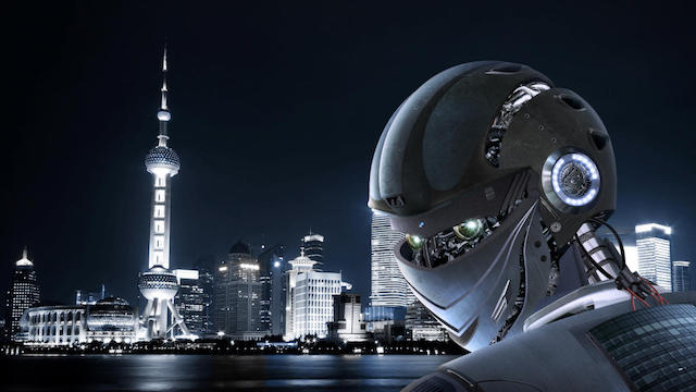 riesgo inteligencia artificial