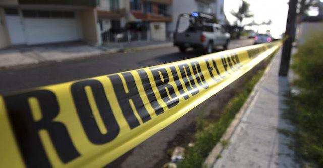 tasa de homicidios ciudades mexicanas