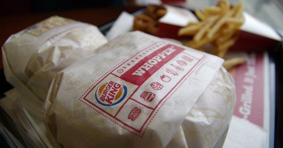 whoppercoin nueva criptomoneda de Burger King