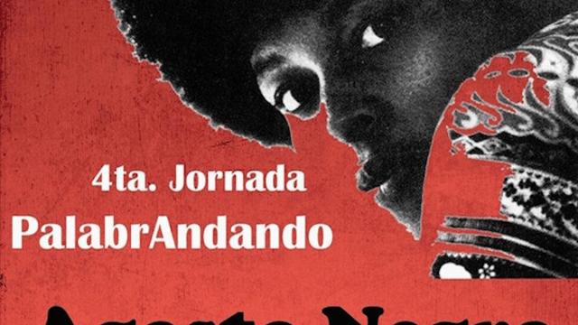 agosto negro, agenda, resistir, mujer negra, plantón, mítin, defensores