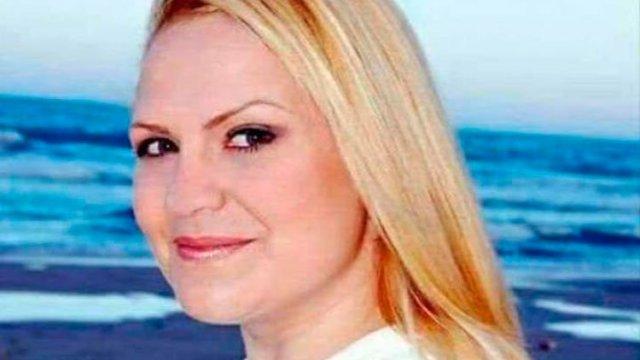 Se confirma muerte de Pilar Garrido, desaparecida en Tamaulipas