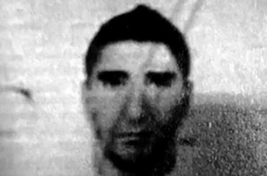 Retrato hablado del violador serial del sur de CDMX