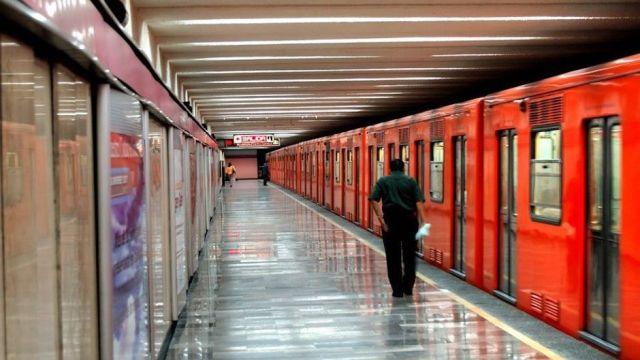 ¿Cuál es el perfil de acosadores del Metro?