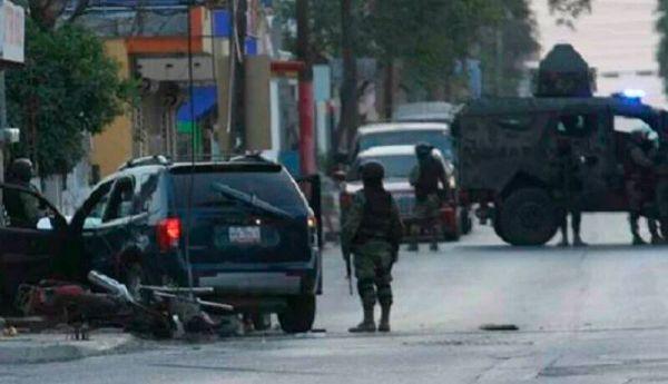 Dos días de balaceras en Reynosa dejan 4 muertos
