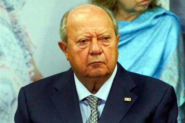 INAI podría multar a Carlos Romero Deschamps