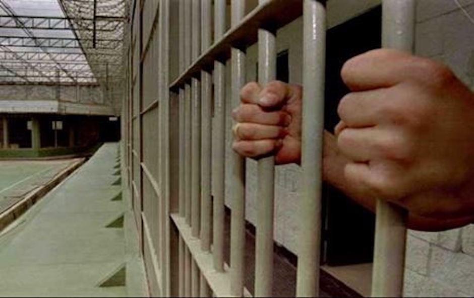 INEGI encuesta sobre sistema penitenciario en México