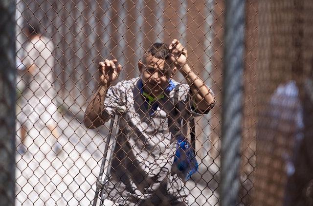 INEGI población cárceles