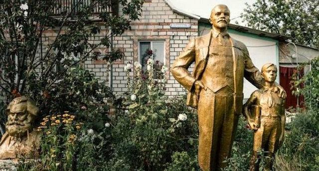Lenin Ucrania
