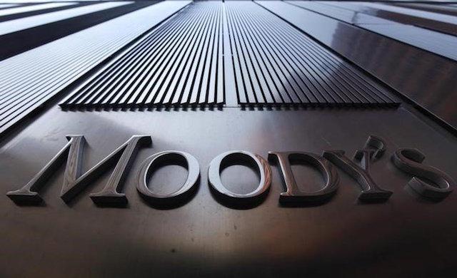 Moodys elecciones 2018