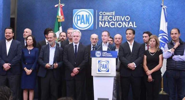 Ricardo Anaya empresa querétaro