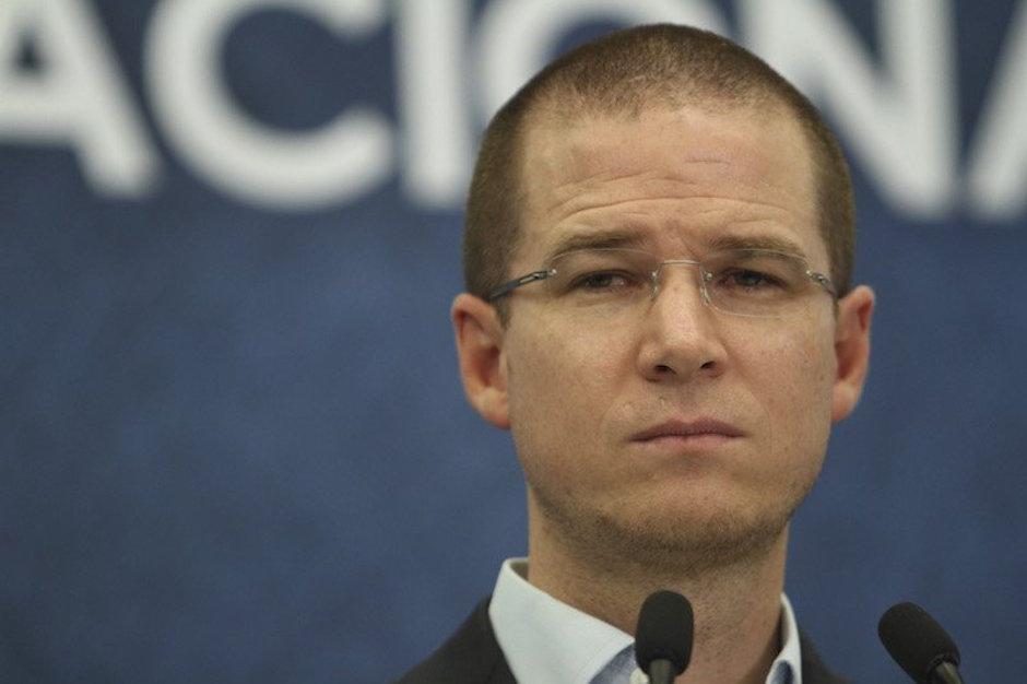 Ricardo Anaya y familia se beneficia expropiaciones Querétaro
