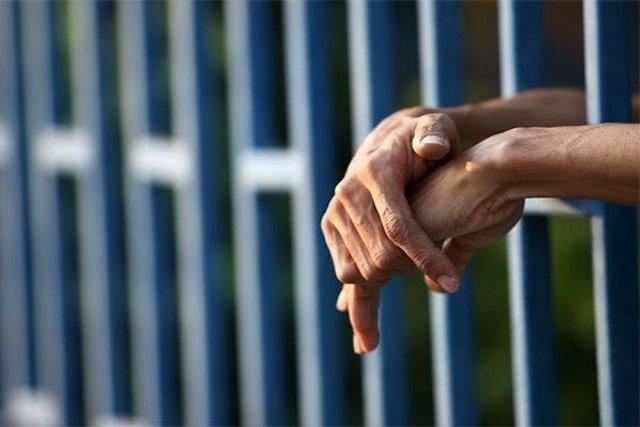 encuesta cárceles
