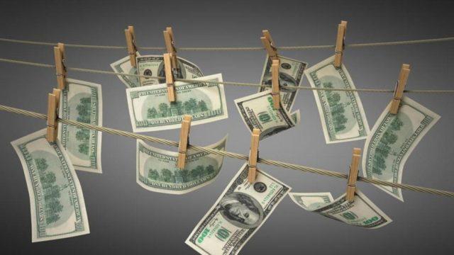 lavado de dinero, crimen organizado, recursos de procedencia ilícita, México