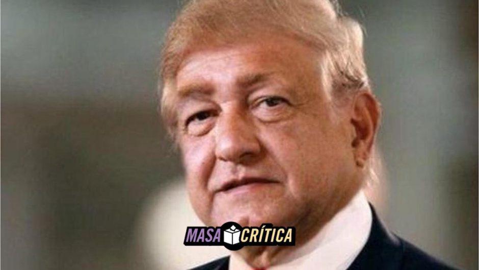 AMLO llama prensa fifí a Reforma