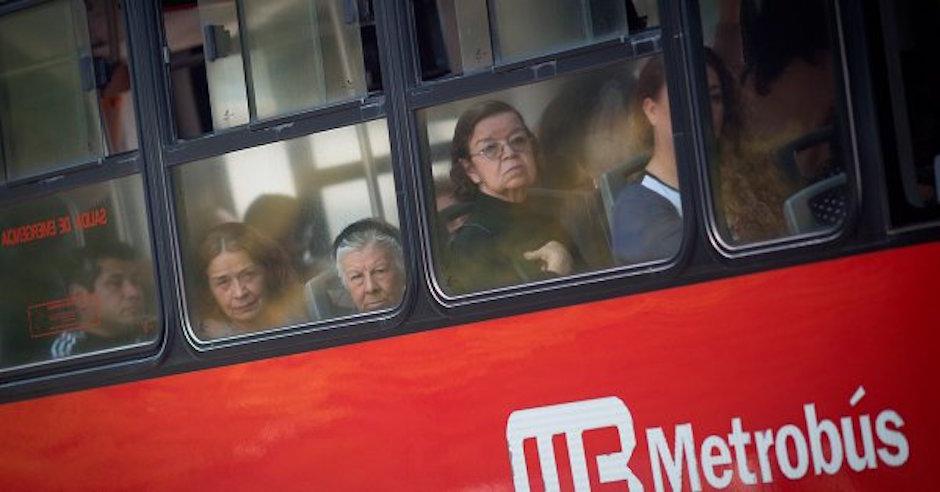 mancera, línea 5 del metrobús, ampliación del metrobus, jefe de gobierno
