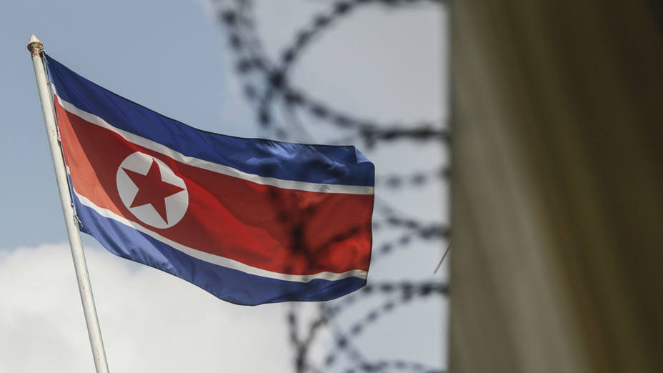 Corea del Norte México embajador non grata