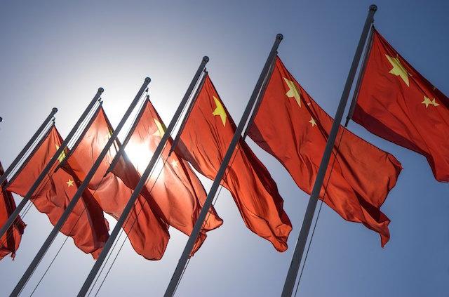 China, as bajo la manga de México